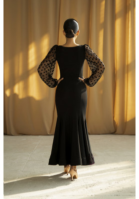 Standard Dress ruviso-dancewear.com