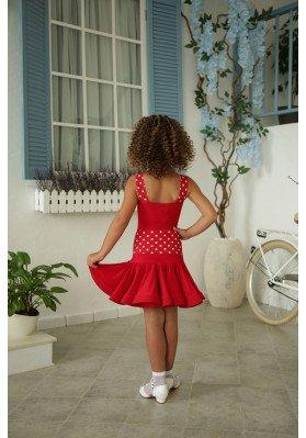 Women's Top - 1116/2 ruviso-dancewear.com
