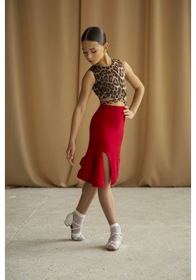 Women's top - 1122/1 ruviso-dancewear.com