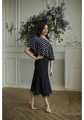 Standard Skirt - 1199 ruviso-dancewear.com
