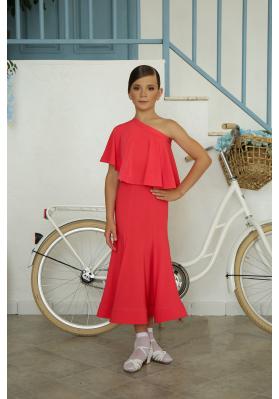 Standard Skirt - 1201KW ruviso-dancewear.com