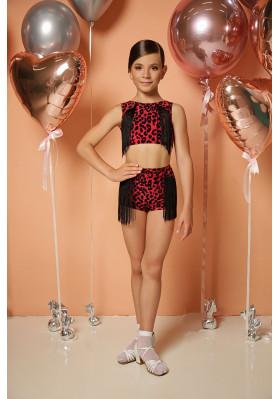 Women's Shorts-1210/1 ruviso-dancewear.com
