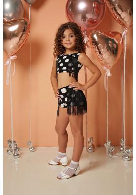 Women's Shorts-1210/2 ruviso-dancewear.com