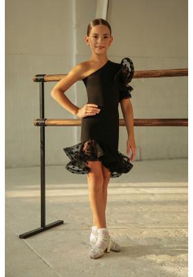 Latin Skirt - 1225 ruviso-dancewear.com