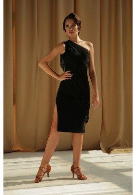 Latin Dress - 1227 ruviso-dancewear.com