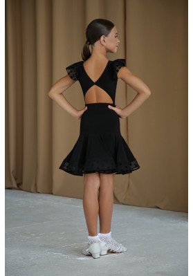 Latin Skirt - 1231 ruviso-dancewear.com