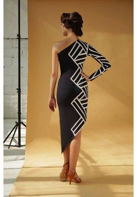 Latin Dress - 1232 ruviso-dancewear.com