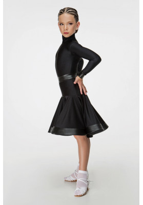 Juvenile Dress-69 ruviso-dancewear.com