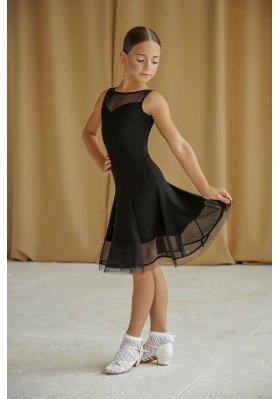 Latin Skirt - 713 ruviso-dancewear.com