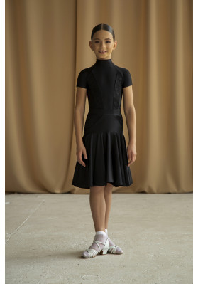 Juvenile Dress - 76/1 ruviso-dancewear.com