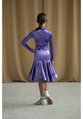 Juvenile Dress - 78/1 ruviso-dancewear.com