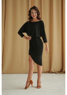 Latin Dress - 845 ruviso-dancewear.com