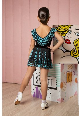 Women's belt - 967/3 ruviso-dancewear.com